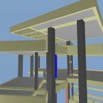 3D Estrutura
