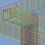 Detalhamento 3D Armaduras