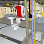 Instalações Bwc 3D